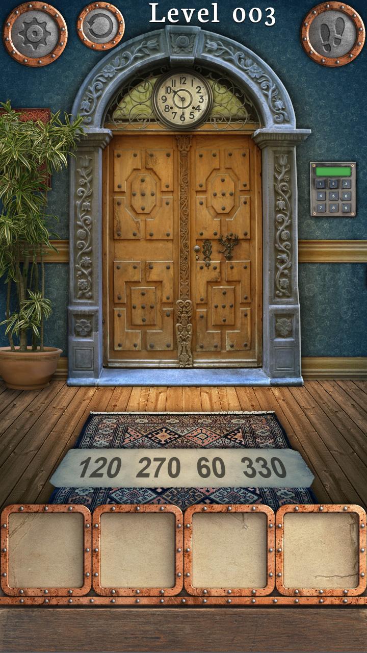 scrsh1 & 100 Doors Saga u2013 A-S-Games